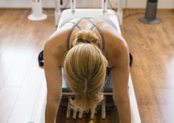 Move Clinics Chiswick Physiotherapy Clinic